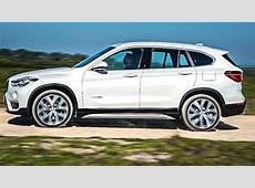 BMW X1 2016 Review First TV Commercial HD Small BMW SUV