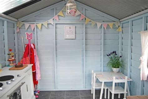 Cubby House Paint Scheme's and Design Ideas, Tips and