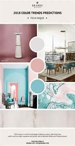 Home Décor Ideas With 2018 Pantone's Color Trends Paris