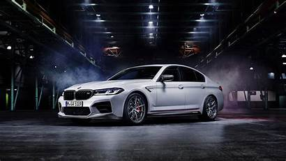 M5 Bmw 2021 Competition Wallpapers 4k Supercars