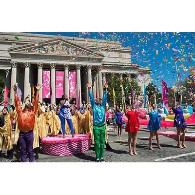 National Cherry Blossom Festival Parade presented by