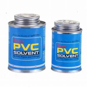 Industrial Grade Pvc Solvent  Rs 250   Litre  Veer And Co