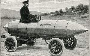 Test your knowledgeWhat electric car was the first road
