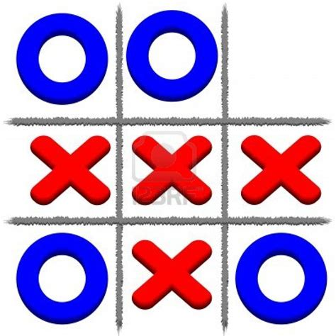 Creating A Tic Tac Toe Game With Ruby  Rubyrails Programming