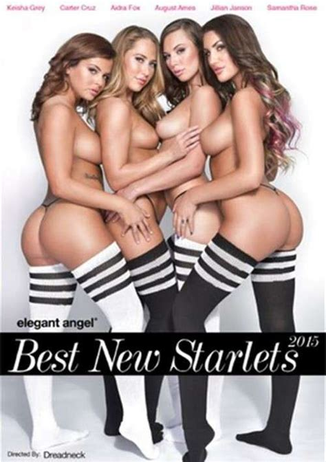 best new starlets 2015 2015 adult dvd empire
