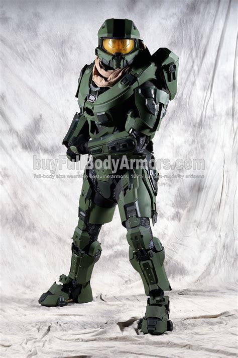 Buy Iron Man Suit Halo Master Chief Armor Batman Costume