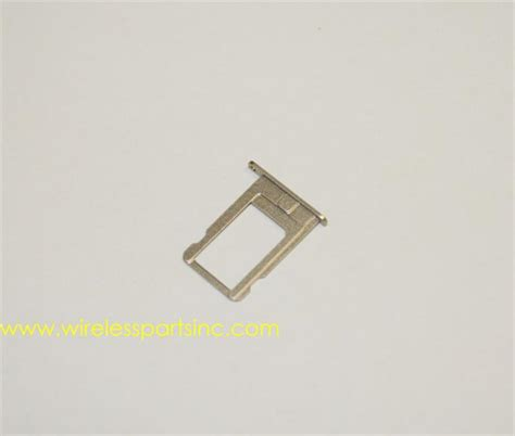 sim card iphone 5s iphone 5s sim card holder gold color