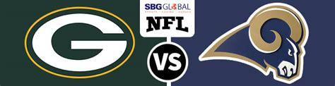 pro football betting  sbg  green bay packers  los