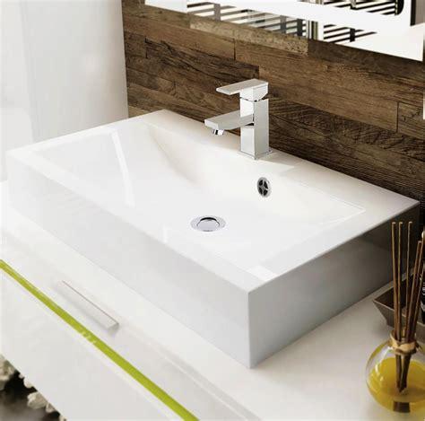 Badezimmer Unterschrank Und Spiegel by Badm 246 Belset Badezimmer Schrank Waschbecken Unterschrank