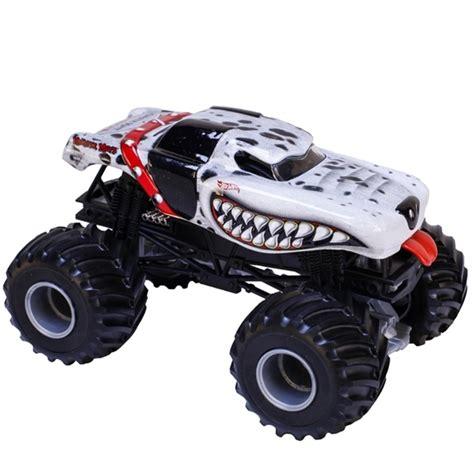 Monster Jam Monster Truck Toys