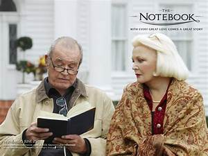 The Notebook Is A Great Example Of Storytelling in A Movie ...