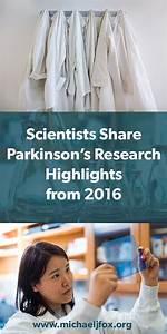 56 best Parkinson's Research images on Pinterest ...