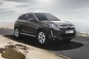 C4 Air Cross Occasion : citroen c4 aircross hdi 115 4x2 feel edition tout terrain auto plus ~ Gottalentnigeria.com Avis de Voitures