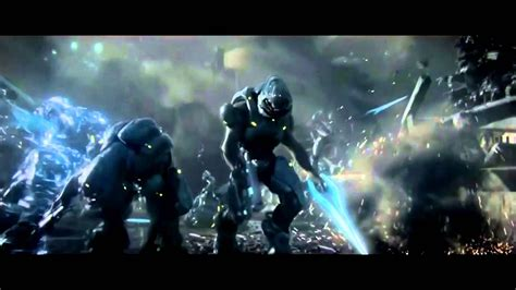 Halo 4 Trailer 1080p Hd Youtube