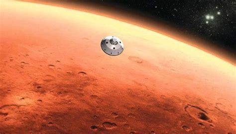 2021 में मंगल ग्रह पर अपना यान उतारेगा चीन!