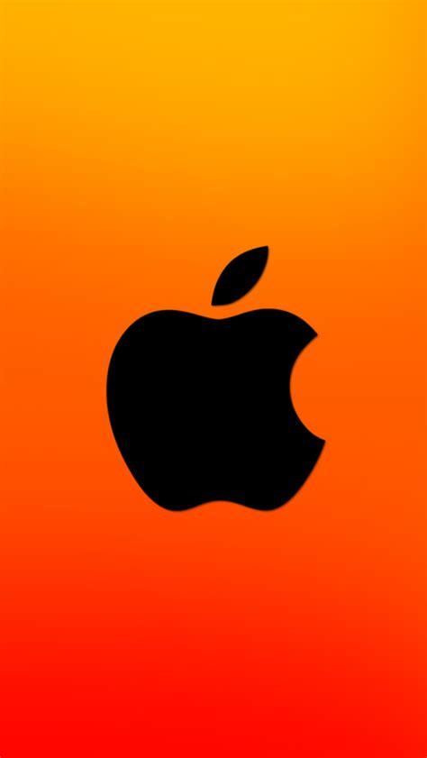 how to make the apple symbol on iphone what does the apple symbol on an iphone that apple logo orange fondos de pantalla gratis para iphone 5c