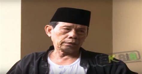 Tong Sah Tempat Sah pihak kua tegaskan pernikahan malih tong tong sah dan