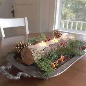 Die Schönsten Weihnachtsdekorationen : baumst mme sind gratis aber sie k nnen damit auch eine menge sch ner sachen machen die ~ Markanthonyermac.com Haus und Dekorationen