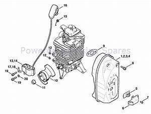 Stihl Br 600 Parts Diagram