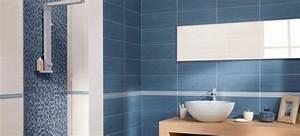 Carrelage Salle De Bain Bleu. carrelage salle de bain bleu marine ...