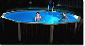 Lampe De Piscine : aqualuminator spot piscine hors sol ampoule halogne ~ Premium-room.com Idées de Décoration