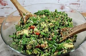 Spinat Als Salat : quinoa salat vegan glutenfrei einfach gr nlich ~ Orissabook.com Haus und Dekorationen