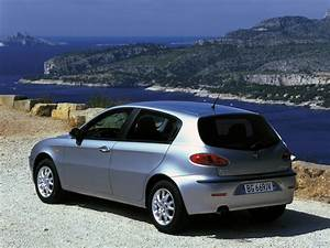Avis Alfa Romeo 147 : alfa romeo 147 5 doors specs 2000 2001 2002 2003 2004 2005 autoevolution ~ Gottalentnigeria.com Avis de Voitures