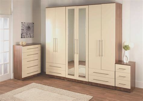 White Wardrobe Bedroom by Beautiful Indian Bedroom Wardrobe Designs With 15 Photos