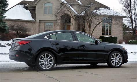 2014 Mazda Mazda6 Pros And Cons At Truedelta