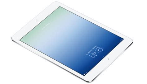how much the tablet how much does the air cost apple to