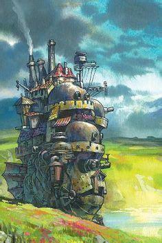 regarder howl s moving castle film complet regarder en streaming vf le ch 226 teau ambulant miyazaki pinterest le ch 226 teau