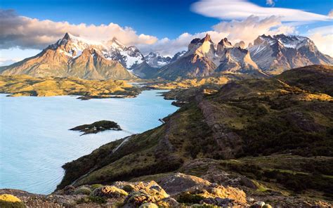 How To Travel To Patagonia Travel Leisure