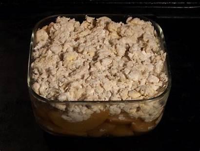 Peach Cobbler Easy Recipe Dish Simple
