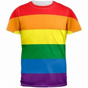 Rainbow Shirt Baltimore Sun Store