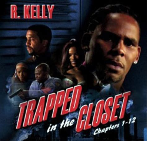 R Trapped In A Closet by New Trapped In The Closet Noisey