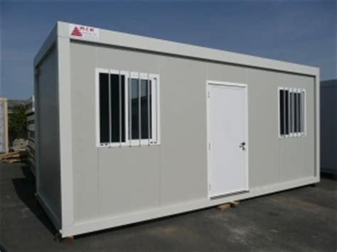 mcm construction modulaire catalogue bungalow et hangar occasion
