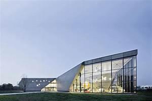 Peter Ruge Architekten : muzeum lotnictwa in krakow poland by peter ruge architekten ~ Eleganceandgraceweddings.com Haus und Dekorationen