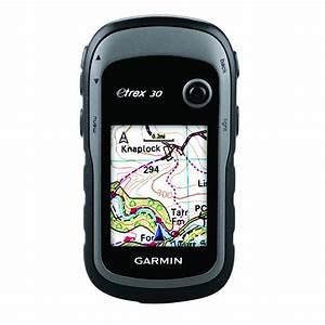 Garmin Etrex 30 Handheld Gps