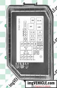 Kia Rio Ii Jb Fuse Box Diagrams  U0026 Schemes