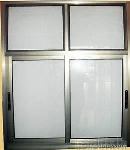 Steel window - DW-W44 (China Manufacturer) - Metal Window
