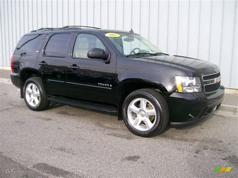 Chevy Tahoe 2007 by 2007 Chevrolet Tahoe Johnywheels