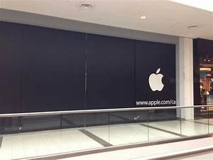 Surrey Apple Store At Guildford Town Centre Set To Open