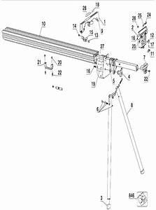 Dewalt Dw723 Parts List