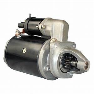 Starter Motor   12v    24 V