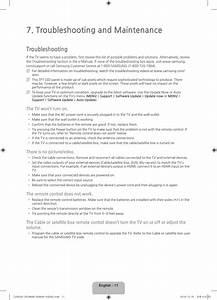 Samsung Electronics Co Rmctpj Smart Control User Manual