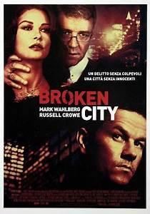 Broken City | Teaser Trailer