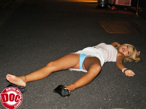 Drunk Girls Passed Out Violated Image 4 Fap