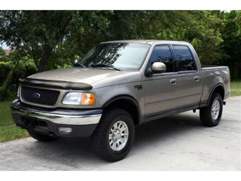 ford  lariat supercrew   sale stock