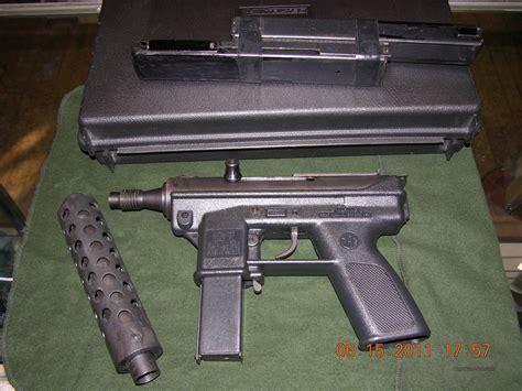 Intratec Tec-dc9 Mini 9mm For Sale