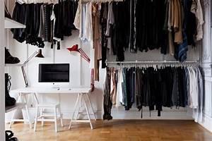 Kleider Aufhängen Stange : der traum vom perfekten schrank sweet home ~ Michelbontemps.com Haus und Dekorationen